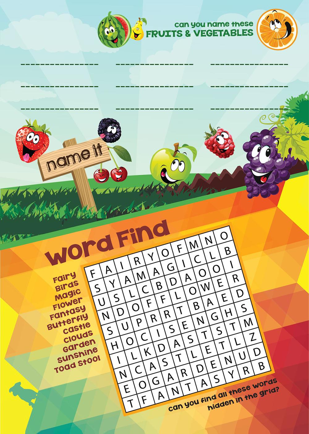 puzzle book 1